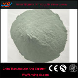 Polvo micro del carburo de silicio verde de alta calidad