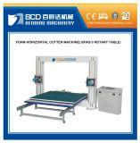 Machine de découpage de mousse de matelas (TABLE BFXQ-3 ROTATOIRE)