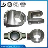 A máquina do CNC parte o carimbo do metal de folha/forjamento/carcaça/elevada precisão peças da estaca