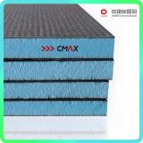 Cmaxのボードからの泡のタイルの両面機のボード