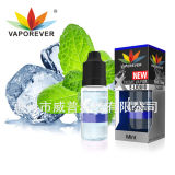 Elektronische Zigaretten-Nachfüllungs-Flüssigkeit, mit FDA, TUV-Markierungen, ODM-und Soem-Ordnungen nahm an