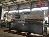 Máquina de cisalhamento QC12k-4X2500 Máquina de corte CNC