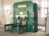 加硫装置の出版物版のゴム機械