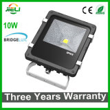 Bom diodo emissor de luz Floodlight de Quality Project 10W Outdoor
