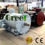 generatore sincrono a magnete permanente 2MW con l'uscita a tre fasi di CA