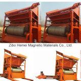 Le serie Ycbg-724 asciugano il separatore magnetico permanente per muoversi/hanno riparato la sabbia