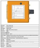 12 Kanal-Druckknopf-industrielles drahtloses Fernsteuerungssystem