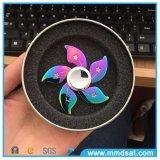 눈을 부시게 하는 다채로운 Bauhinia 꽃 모양 싱숭생숭함 방적공