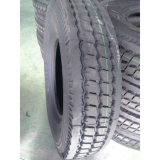 GCCのためのトラックのタイヤは承認した(12.00R20)
