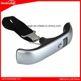 вес маштаба утяжеления карманн маштаба багажа 50kg*10g портативный LCD электронный вися цифров вычисляет по маштабу баланс