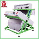 De Fabrikant van de Machine van de Sorteerder van de Kleur CCD