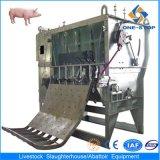Машина Debristling свиньи
