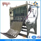 Machine de Debristling de porc