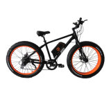 뚱뚱한 자전거 전기 뚱뚱한 전기 자전거