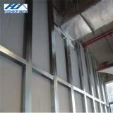 Горячие окунутые гальванизированные стержень и след металла Drywall доски гипса