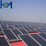 3.2mm Solar Panel Use反Reflection Patterned Low Iron Glass