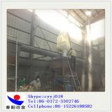 Poudre provoquant une dépendance de silicium de calcium de Chine Anyang