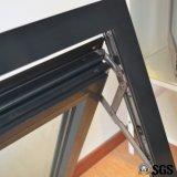 Окно тента профиля пролома высокого качества алюминиевое термально, алюминиевое окно, алюминиевое окно, окно K05013