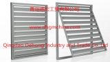 Antolhos fortes de alumínio ao ar livre