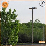 保証5年ののE26 E39 60W LEDの改装の街灯