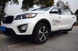 Etapa lateral elétrica de etapa lateral da potência dos auto acessórios das peças de automóvel de KIA Sportage