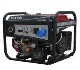 gerador portátil do uso da HOME da gasolina do jogo de gerador da gasolina 7kw (FB9500E)