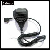 Microphone éloigné de haut-parleur pour Motorola MTP850 Mth850
