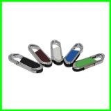 Movimentação do flash do USB de Thumbdrive da vara da memória do USB do metal