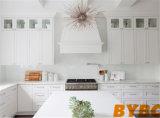 2017新しい現代光沢のある木製の食器棚の家具(BY-L-105)
