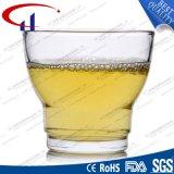 bleifreies Glas-Whisky-Cup des Feuerstein-280ml (CHM8190)