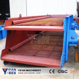 좋은 Performance 및 Low Price Ore Vibrating Screens