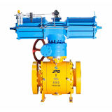 2PC roestvrij staal Ball Valve