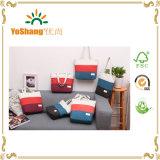 環境に優しく再使用可能な綿のショッピング・バッグ、綿のトートバック、Ecoの綿袋