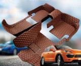 Renault 위도를 위한 가죽 5D 차 매트