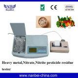 Lebensmittelsicherheit-Testgerät für Schwermetall in der Nahrungsmittelanalyse
