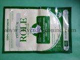 Прокатанный мешок упаковки бортового запечатывания 3 пластичный с легким разрывом