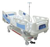 Fünf-Funktion elektrisches Krankenhaus-Bett mit CPR