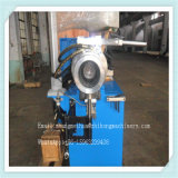 maquinaria da extrusão da mangueira/tubulação/câmara de ar da borracha de silicone de 90mm