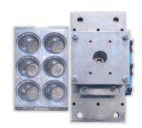 Automatisches Plastiktellersegment-Vakuum, das Maschine (DH50-71/120S-A, bildet)