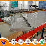 China resistente hecha que el metal atormenta las exhibiciones (XY-L015)