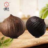 Qualitäts-einzelner Nelke-Schwarz-Knoblauch gebildet von China 700g