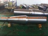 L'acciaio resistente dei ricambi auto ha forgiato l'asta cilindrica forgiata asta cilindrica