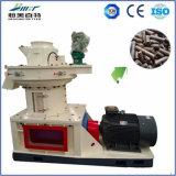 Máquina para hacer pellets de aserrín de madera para la venta