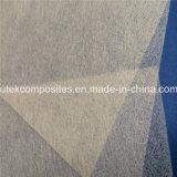 Couvre-tapis en verre de surface de la fibre de verre 30GSM de C