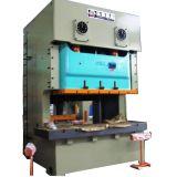 Máquina de la prensa de potencia mecánica de la manivela del doble del marco de 160 toneladas C