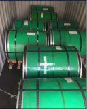 О стальной нагрузке катушки в контейнер