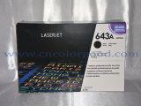 Cartucho de toner original superior del laser de China 643A Q5950A Q5951A Q5952A Q5953A para la impresora del HP