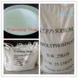 Technologie van het Tripolyfosfaat (STPP) van het natrium/de Rang van het Voedsel