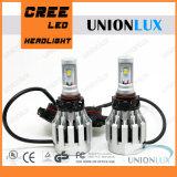 고성능 차 LED 헤드라이트, H16 LED 차 헤드라이트