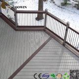 147X30mm Cedar Hollow Composite Decking Board